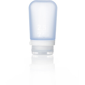 humangear GoToob 74ml blue